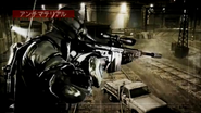 Anti rifle 2
