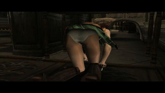 File:Ashley crawling costume 1.JPG