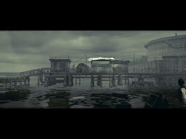 File:Oil field dock in RE5 (Danskyl7) (11).jpg