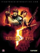 RESIDENTEVIL5GUIDEPIGGY