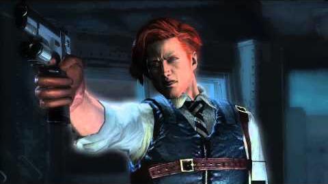 Resident Evil Revelations - Fear on Board Trailer
