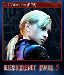 File:Resident Evil 5 Biohazard 5 Card 5.png