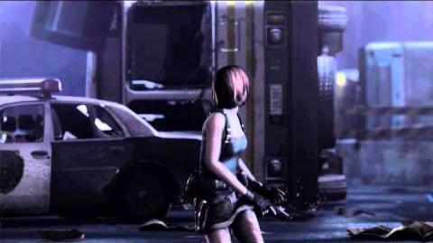Resident Evil Operation Raccoon City all cutscenes - Pursuer