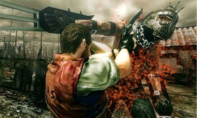 File:Mercenaries 3D - Barry gameplay 6.jpg