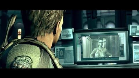 "Resident Evil 5 - Cutscenes 37 ""U-8 Repelled"""