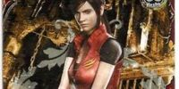 Claire Redfield (CH-020)