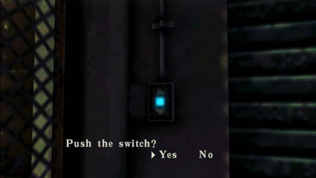File:Resident Evil CODE Veronica - square in front of the guillotine - examines 05-2.png