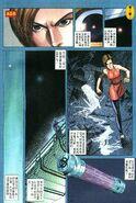 BIOHAZARD 3 Supplemental Edition VOL.2 - page 14