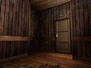 Resident Evil 1996 - Dormitory corridor - image 6