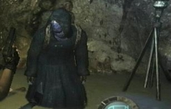 Resident Evil 4 - Merchant
