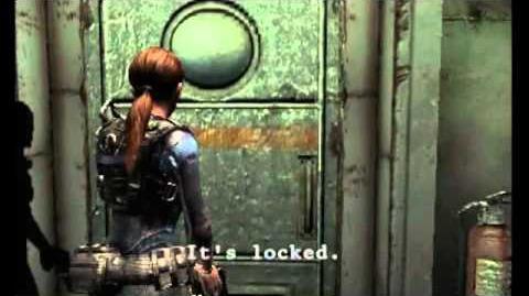 Resident Evil Relvelation - Demo Gameplay 3DS E3 2010 HD