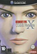 RE CVX GameCube Pal