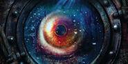 Resident Evil Revelations eye