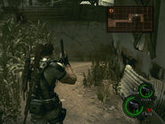 Shanty town in RE5 (Danskyl7) (18)