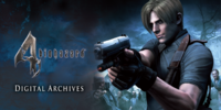 Resident Evil 4 Digital Archives