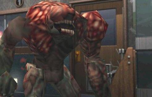 File:Resident Evil 3 - Beta Hunter.jpg
