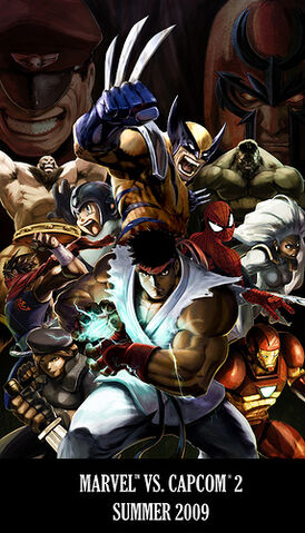 File:Marvel Vs Capcom 2 (2009).jpg