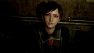 RE0HD Wesker Mode cutscene 03