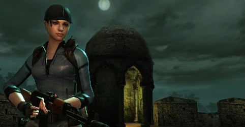 File:Mercenaries 3D - Jill gameplay 1.jpg