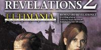 BIOHAZARD REVELATIONS 2 ULTIMANIA