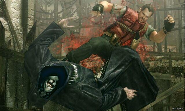 File:Mercenaries 3D - Barry gameplay 1.jpg