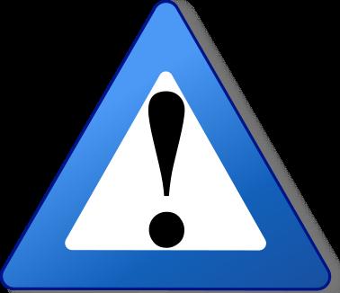 File:Ambox warning blue.png