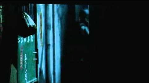 RESIDENT EVIL 6 - FMV Scene Chris Piers - The Giant & Invisible Snake