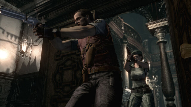 File:Resident Evil HD - Barry's 44 Magnum.jpg