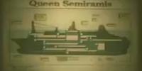 Queen Semiramis