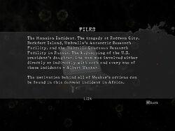 Albert Wesker (file) (1)
