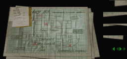 File:BIOHAZARD January 96 demo - ITEM M2 - FILEI11.png