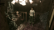 RE0HD T-Shirts Zombie-kun 01