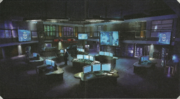 BSAA headquarters