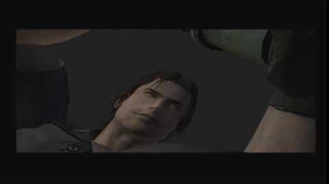 Activating the Detonator (Resident Evil Outbreak cutscene)