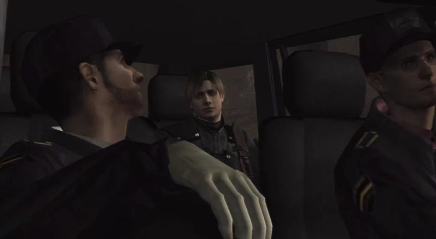 Spanish cops | Resident Evil Wiki | Fandom powered by Wikia