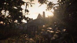 Dulvey Haunted House