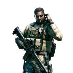 SIG 556  MG Sig 556 Resident Evil 5