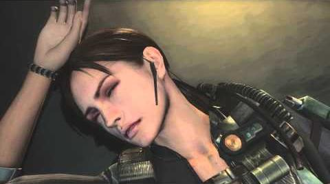 Resident Evil Revelations all cutscenes Episode 2-2 opening