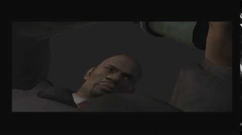 Resident Evil Outbreak cutscenes - 24-2 - Outbreak - Activating the Detonator (Mark)