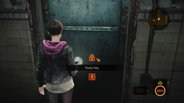File:Rusty Key locked door.jpg