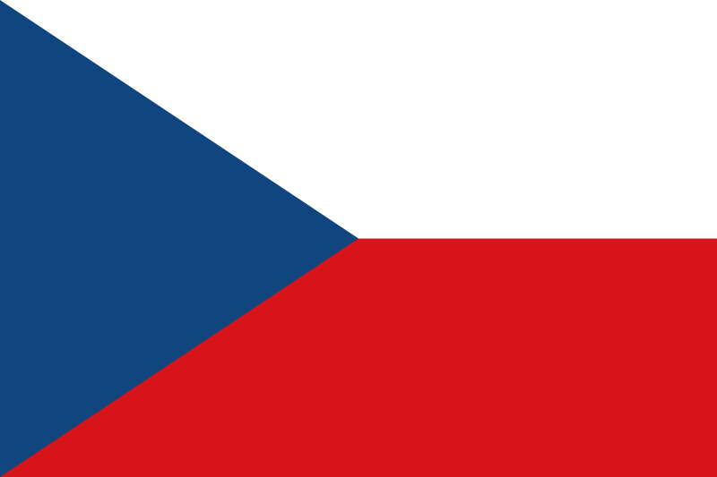 Flag of Czech Republic.png