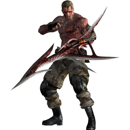 RE4 REVIEW - Favorite boss fight Latest?cb=20080713070027