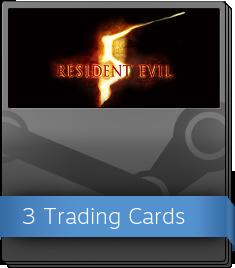 File:Resident Evil 5 Biohazard 5 Booster Pack.png
