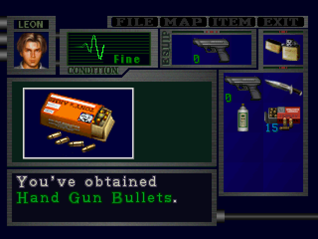 File:RE2 Hand Gun Bullets pickup 02 proto.png