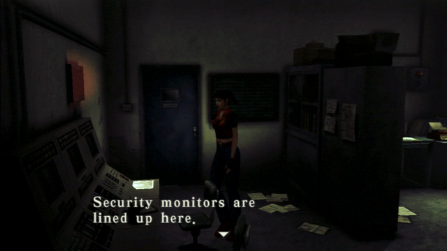 File:Resident Evil CODE Veronica - monitoring room - examines 02-1.png