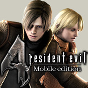 Resident Evil 4 PLATINUM edition