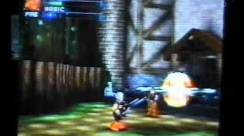 E3 1999 Event - Preview of the games