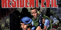 Resident Evil Vol 1 Issue 1