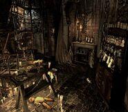 Lisa underground room (3)