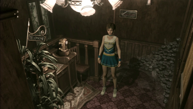File:RE0HD Costumes Rebecca Cheerleader 01.png